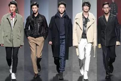 5 Korean Mens Fashion Brands You Need To Know British GQ