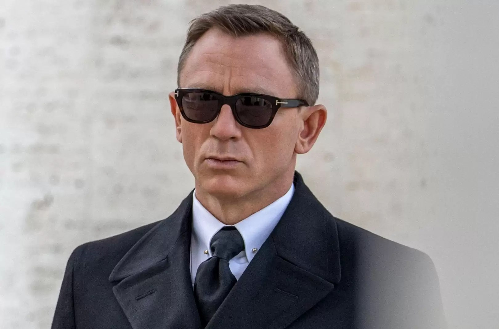 How To Get Daniel Craig's Hair Cut As James Bond In Spectre British GQ