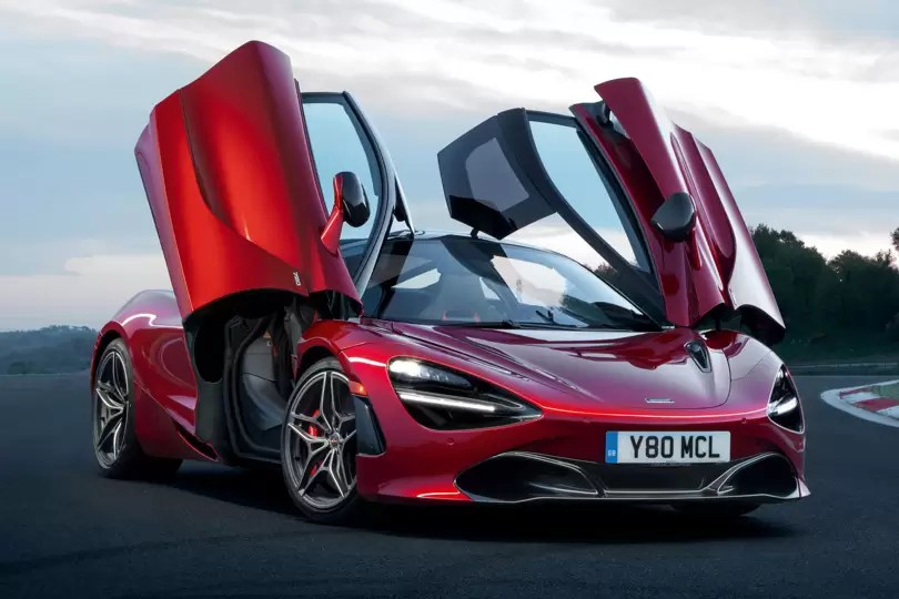 Whatsapp Car Wallpaper Download The Mclaren 720s Is The Best Mclaren Since 1993 British Gq