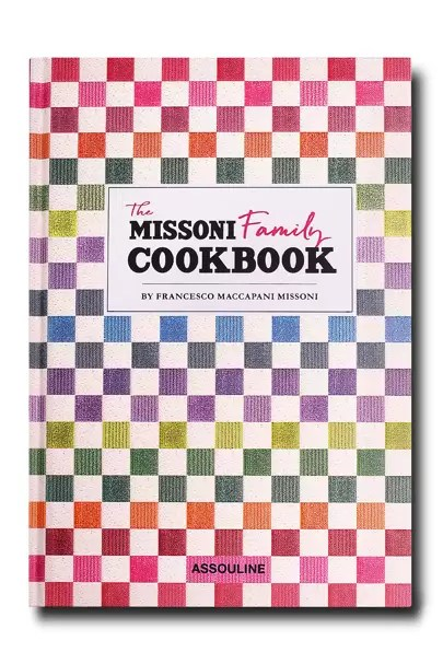 The Missoni Family Cookbook