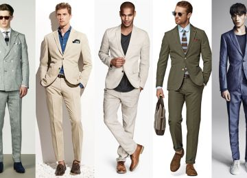 76c62cb368e4 The Best Men 39s Summer Suits For Every Budget British Gq · Finding ...