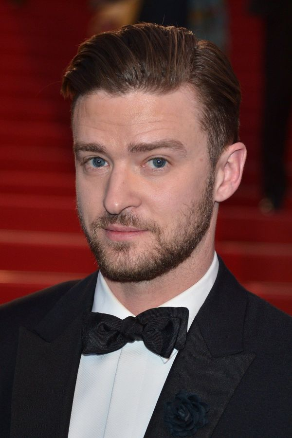 Justin Timberlake Haircut Style Cannes Premiere British Gq