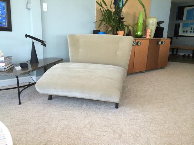 mohair-upholstery