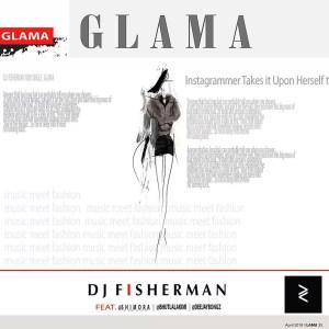 DJ Fisherman feat. Mampintsha, DJ Bongz & Efelow - Glama. Download latest south african afro house music mp3