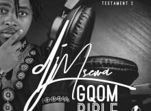 Dj Msewa - Sikelela Gqom Anthem
