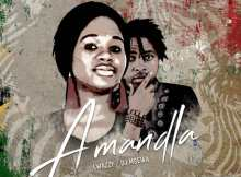 Dj Msewa feat. Lwazzy - Amandla