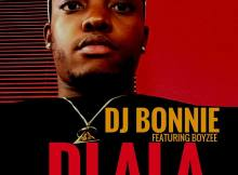 DJ Bonnie feat. Boyzee - Dlala (Original Mix)