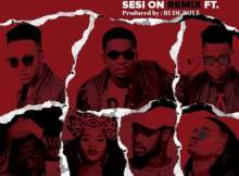 Dbn Nyts - Sesi On (Remix) (feat. Busiswa, Kid X, Duncan & Maraza)