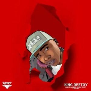 KingDeeToy feat. Snow Deep, AudioGasmic & Lady Du -Habashwe