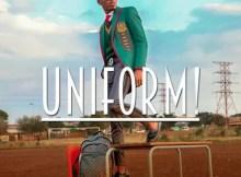 Zulu Mkhathini feat. Dj Tira - Uniform