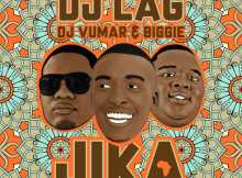 DJ Lag feat. DJ Vumar & Biggie -Jika
