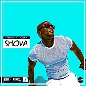 Shova feat. Joejo - Spijojo