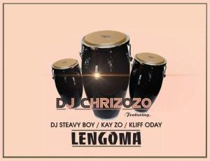 DJ Chrizozo feat. DJ Steavy Boy, Kay Zo & Kliff Oday - Lengoma