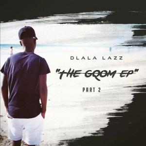 Dlala Lazz - Shooting Bass