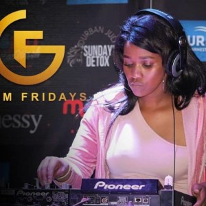 GqomFridays Mix Vol.83 (Mixed By Ice Queen, Women's Month Edition)