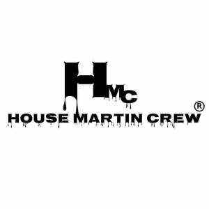 HouseMartin Crew & S-TEE - Gqom Gang