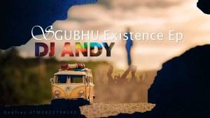 DJ Andy - Gcwala Ngami