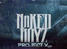 Nakedboys - Project X EP
