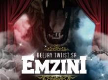 Dj Twiist - Emzini (Album)
