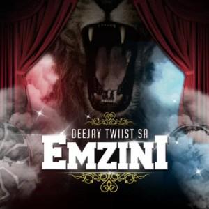 Dj Twiist feat. Dlala Lazz - iStimela. new gqom music, gqom songs, gqom 2018, south african gqom mp3