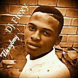 DJ Flexy feat. Sanele N - Sphalaphala (Gqom Mix)