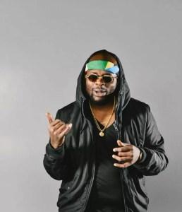 DJ Maphorisa & DJ Raybel Ft. K.O - iQhude