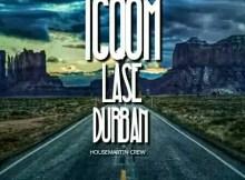 HouseMartin Crew - iGqom lase Durban