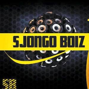 Sjongo-Boiz & Dot Records - Sunrise