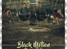 Black Motion & Caiiro - Prayer for Rain (feat. Tabia)