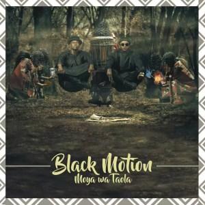 Black Motion & Caiiro - Prayer for Rain (feat. Tabia)