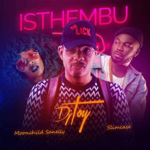 DJ Toy feat. Moonchild Sanelly & Slimcase - Isthembu
