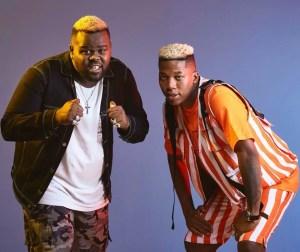 RudeBoyz & Dj Target no Ndile - Aibo