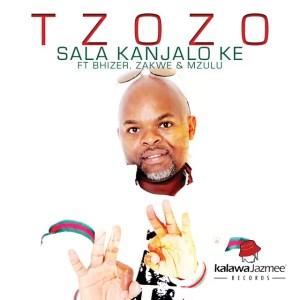 Tzozo feat. Bhizer, Zakwe & Mzulu - Salo Kanjalo Ke