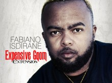 Fabiano Isdirane - Expensive Gqom Extension (Album)