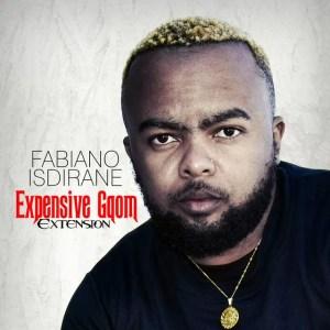 Fabiano Isdirane - Expensive Gqom