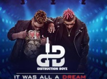 Distruction Boyz - Generator