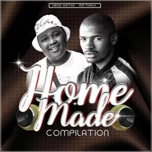 uBiza Wethu & Mr.Thela - KBM (Original Mix)