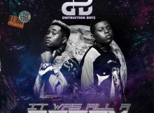 Distruction Boyz – It Was All A Dream [Album] Download Gqom SA Music