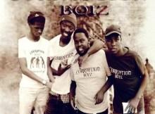 Corruption Boyz ft. Mawhoo Queen - Ngiyamthanda Umnganwam