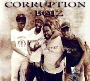 Corruption Boyz ft. Mawhoo Queen - Ngiyamthanda Umnganwam