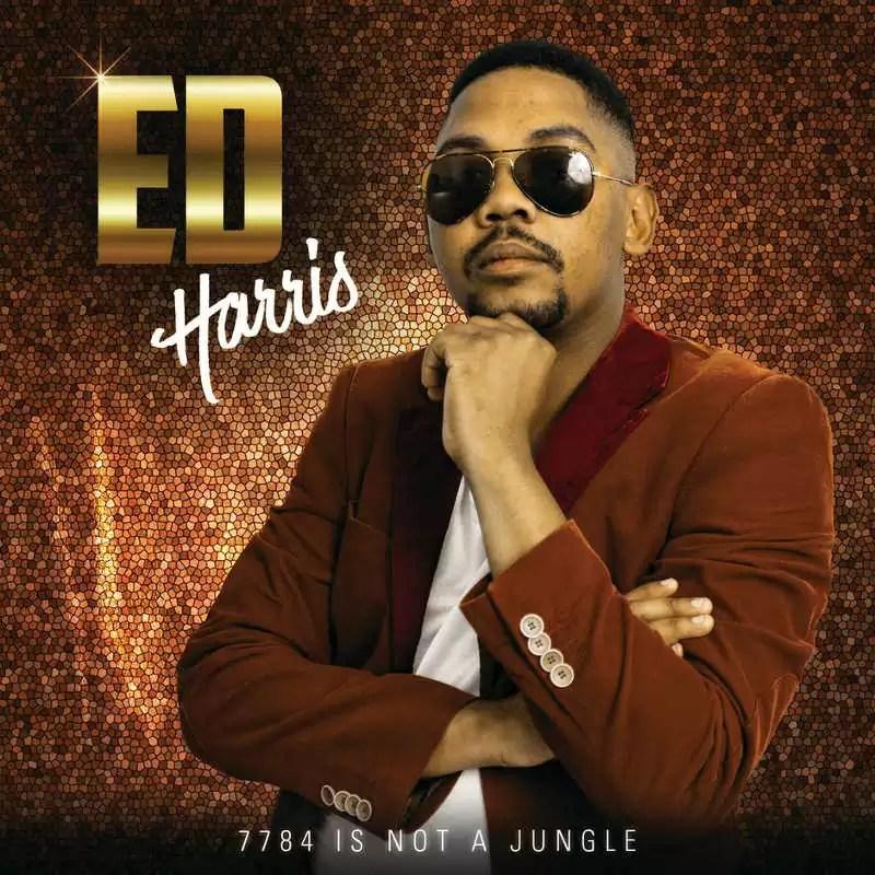 Ed Harris - Khona Ozobambeka