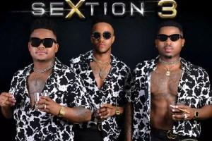 Dbn Nyts - SeXtion 3 [Album]