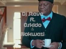 DJ Steve Ft. Busiswa & Nokwazi - Ubaba