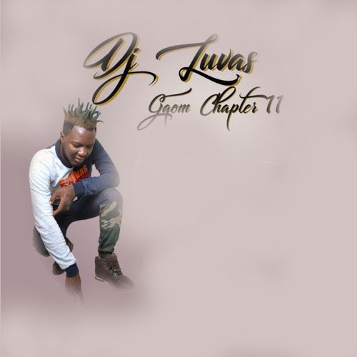 DJ LUVAS - Gqom Chapter 11 (Album)