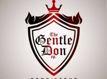 Mampintsha - The Gentle Don EP