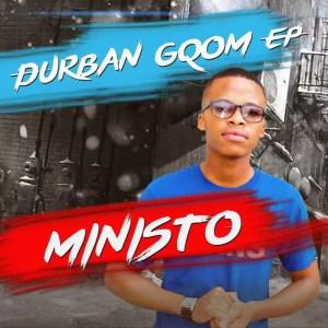 Dj Ministo feat. Mr Thela - Thela Isgubhu