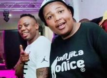 Dj Tira - Happy Days (uBiza Wethu & Mr Thela Remix)