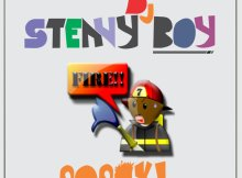 DJ Steavy Boy - Popayi EP