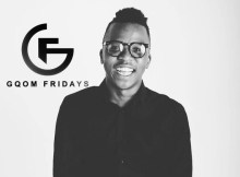 GqomFridays Mix Vol.100 (Mixed By Dlala Thukzin)