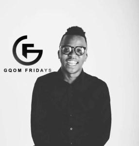 GqomFridays Mix Vol.100 (Mixed By Dlala Thukzin)